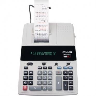 Canon MP21DX Color Printing Calculator (EA/EACH)