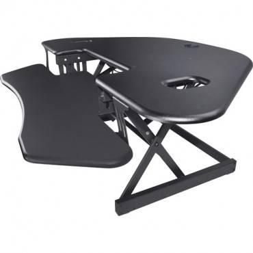 Lorell Corner Desk Riser (EA/EACH)