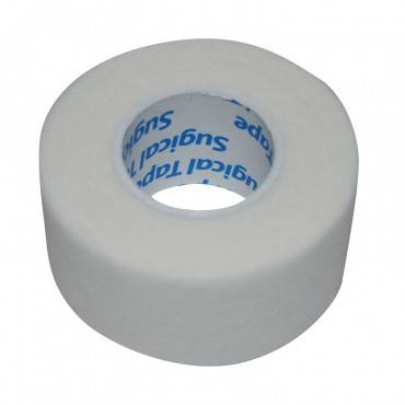 """Reliamed paper surgical tape 2"""" x 10 yds. part no. pa02 (1/ea)"""