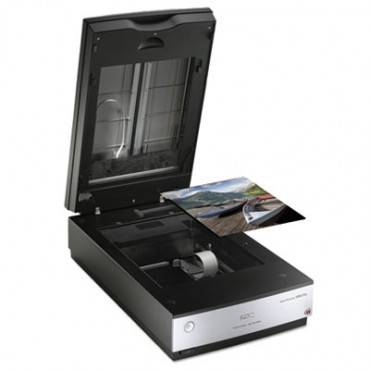 Perfection V800 Photo Scanner, 6400 X 9600 Dpi