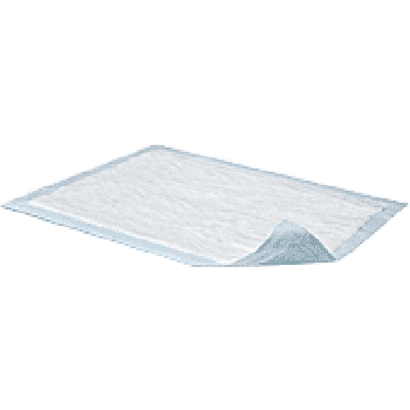 """Attends Air-Dri Breathables Fluid Control Underpad 30"""" x 30"""" Part No. FCP-3030 Qty  Per Package"""