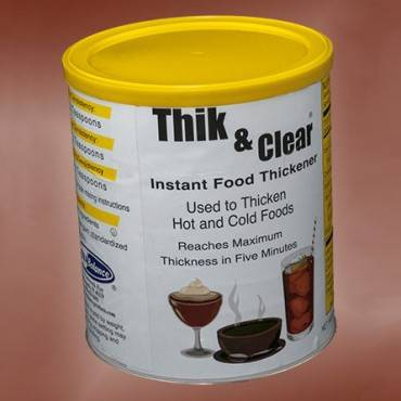 Thik And Clear Thickener 8 Oz. Can Part No. 22227 (1/ea)