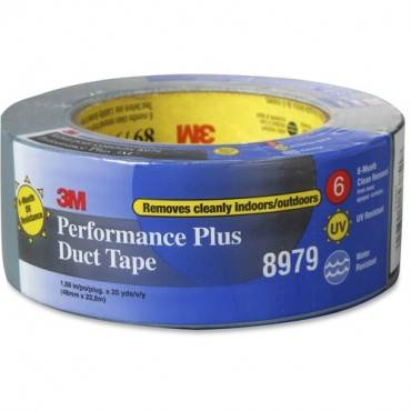3M 8979 Performance Plus Duct Tape (RL/ROLL)
