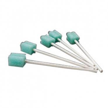 Oral Care Swab Dentifier (20/Package)