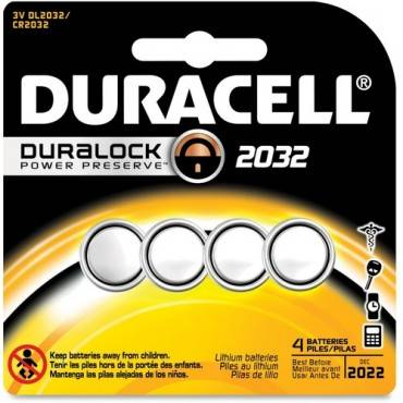 Duracell Coin Cell Lithium 3V Battery - DL2032 (EA/EACH)