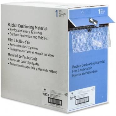 Sparco Dispenser Carton Bubble Cushioning (CA/CASE)