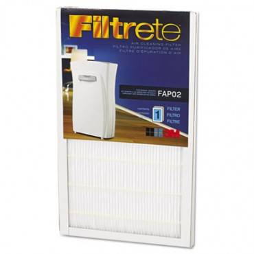 """Filtrete  Air Cleaning Filter, 9"""" X 15"""""""