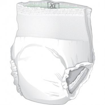 PRIMAGUARD PrimaGuard Overnight Breathable Underwear (pack of 48)