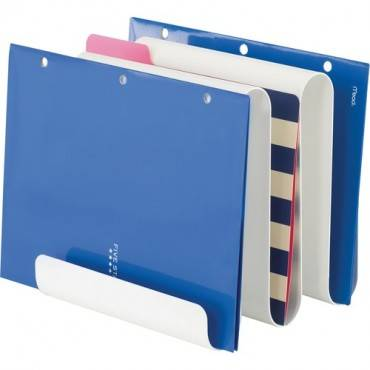 Safco Wave Desk Desktop File Rack (EA/EACH)