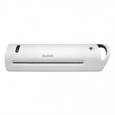 """Thermal Laminator Tl1302 Value Pack, 13""""w, Includes 20 Pouches"""