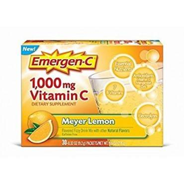 Emergen - C Original Vitamin C Drink - Meyer Lemon