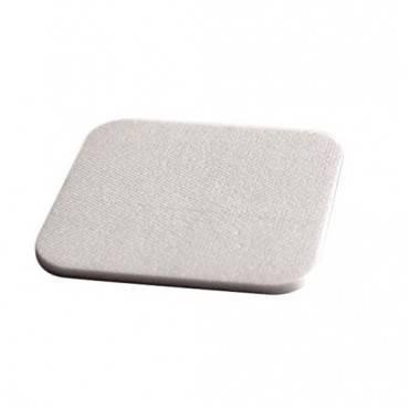 "Permafoam Non-Adhesive Standard Foam Tracheostomy Dressing 3.2"" X 3.2"" (10/Box)"