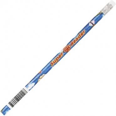 Moon Products Super Reader Design Wood Pencil (DZ/DOZEN)