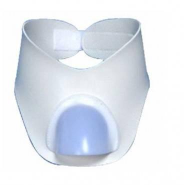 Semi-rigid Shower Collar Part No. 38003 (1/ea)