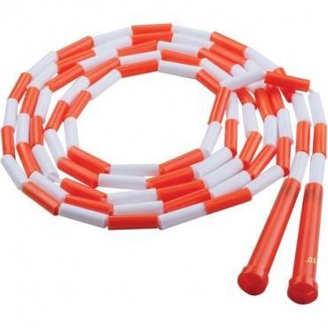 Champion Sport s Plastic Segmented Jump Rope (EA/EACH)