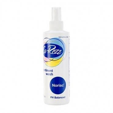 Ca-rezz Norisc Wash 8 Oz. Spray Part No. 11308 (1/ea)