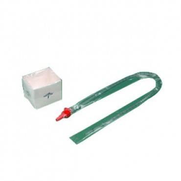 Open Suction Catheter Kit, Straight Packed, 14 Fr (1/Each)