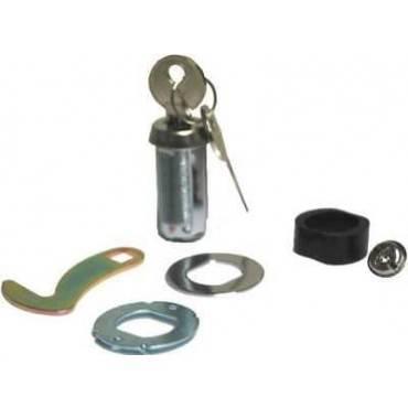 Locking Kit For The 3964  (Keyed Locking Latch)