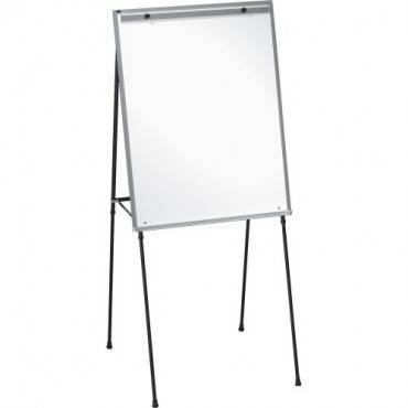 Lorell Dry-erase White Board Easel (EA/EACH)