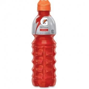 Gatorade Thirst Quencher Bottles (CA/CASE)