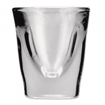 Whiskey Shot Glass, 7/8 Oz, Clear, 72/carton