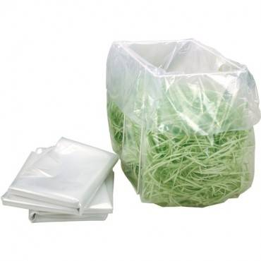 HSM Shredder Bags - fits Crusher, 1049S, 450 & P44 models (CA/CASE)