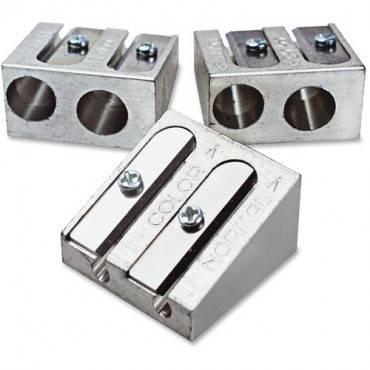 Eisen 2-hole All-Metal Sharpener (EA/EACH)