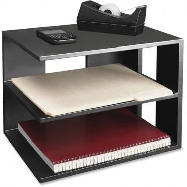 Victor 1120-5 Midnight Black Corner Shelf (EA/EACH)