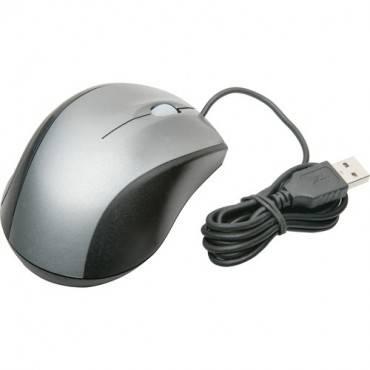 SKILCRAFT Optical Sensor Mouse (EA/EACH)