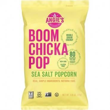 Angie's BOOMCHICKAPOP Popcorn (CA/CASE)