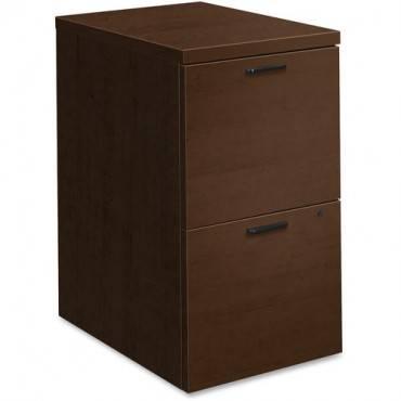 HON 10500 Series Mocha Laminate Furniture Components (EA/EACH)