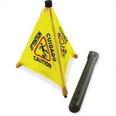 "Impact Products 31"" Pop Up Safety Cone (EA/EACH)"