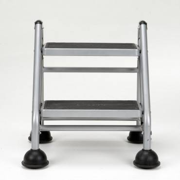 https://www.walmart.com/ip/Cosco-Rolling-Commercial-Step-Stool-2-Step-19-7-10-Spread-Platinum-Black/21793965