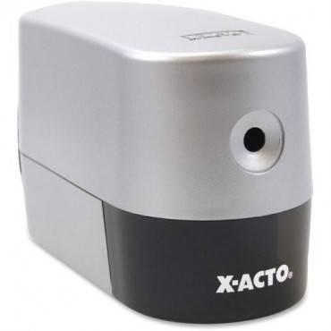 X-Acto Silver Electric Pencil Sharpener (EA/EACH)