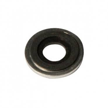 Aluminum Washer With Rubber Ring For Cga 870 Style Oxygen Regulator Part No. Res036 (1/ea)