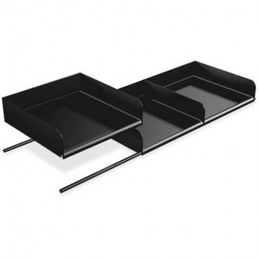 Safco Scoot 3-tray Cubby Bookcase (EA/EACH)