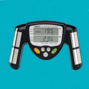 """Fat loss monitor 5"""" x 2"""" x 8"""" part no. hbf-306cn (1/ea)"""