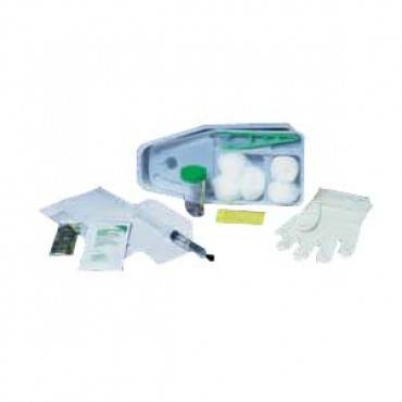 Bi-level Universal Tray With 10 Cc Pre-filled Syringe Part No. 782100 (1/ea)
