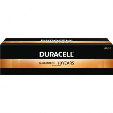 Duracell Coppertop General Purpose Battery (CA/CASE)