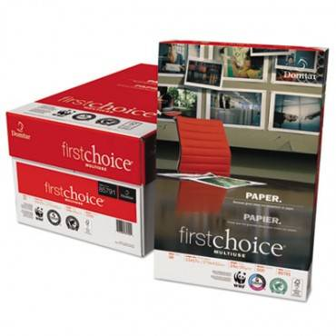 Multiuse Premium Paper, 98 Brightness, 24lb, 11 X 17, White, 500 Sheets/ream