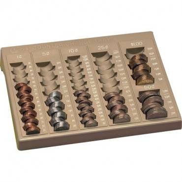 PM SecurIT Counter Change Tray (EA/EACH)