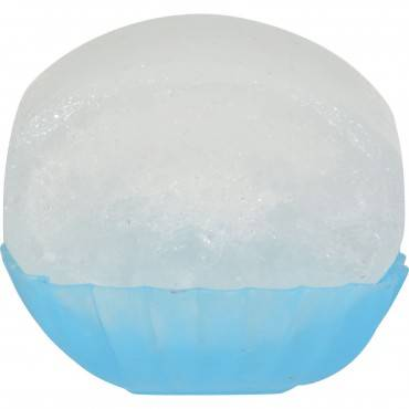 Thai Deodorant Stone Stone in Velvet Pouch - 1 Pouch