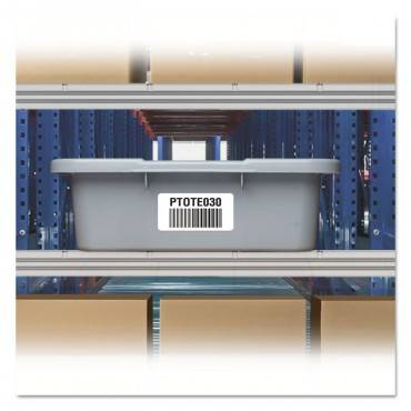 Avery  SURFACE SAFE ID LABELS, INKJET/LASER, 2 X 3 1/2, WHITE, 10/SHEET, 25 SHEETS/PK 61503 250 package