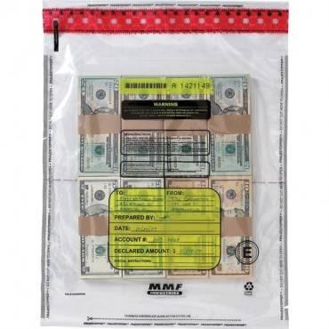 MMF Tamper Evident Bundle Bags (BX/BOX)