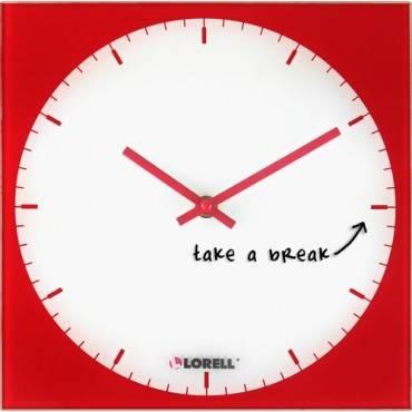 Lorell Wall Clock (EA/EACH)
