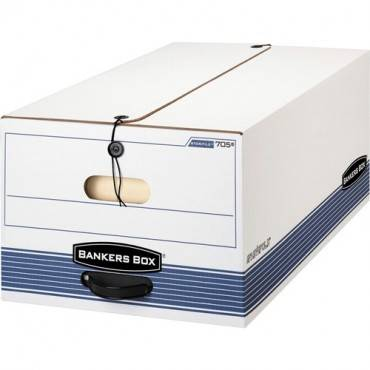 """Fellowes Bankers Box Stor/File™ - 24"""" Legal (CA/CASE)"""