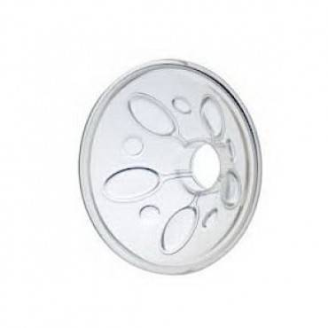 Enhande soft silicone breast shield part no. 30-0101 (1/ea)