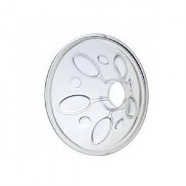 EnHande Soft Silicone Breast Shield Part No. 30-0101 Qty 1