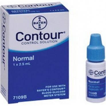 Contour Normal Level Control Solution Part No. 7109 (1/box)