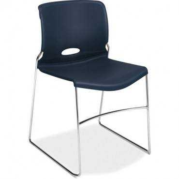 HON Olson Stacking Chair, 4-Pack (CA/CASE)